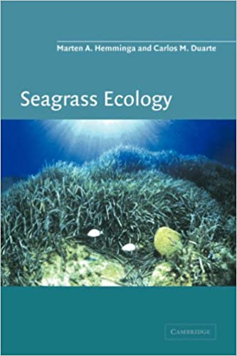 Megaherbivores may impact expansion of invasive seagrass in the Caribbean