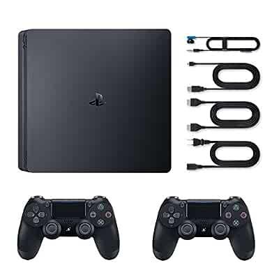 Amazon.com: PlayStation 4 DualShock 4 Bundle [Discontinued ...