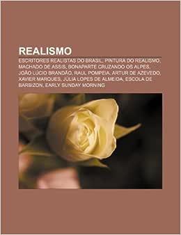 Realismo: Escritores realistas do Brasil, Pintura do
