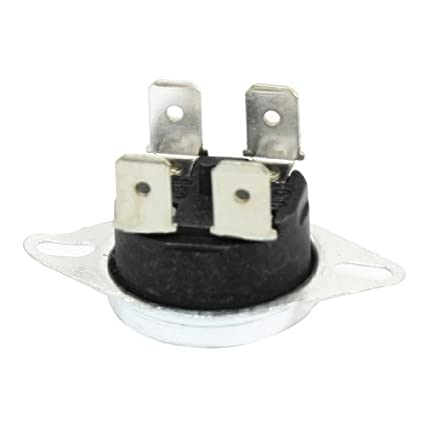 AC250V 20A 4 Pin solda Controlador de Temperatura do termostato 80C NC - - Amazon.com