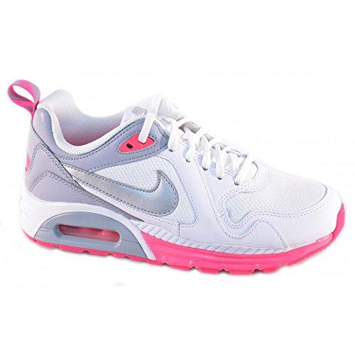 Wmns Donna Bianco Trax Scarpe Air Max sportive Nike UnBqwFZdFp