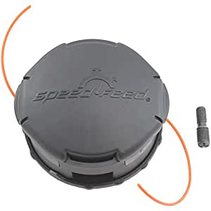 amazon com echo 99944200908 speed feed 400 trimmer head garden