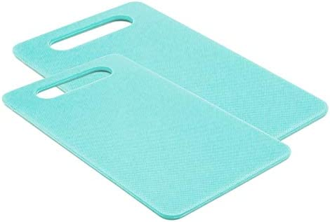 2-Piece Cutting Board Set, Medium & Large