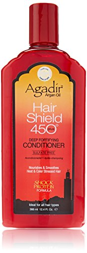 Agadir Argan Oil Hair Shield 450 Deep Fortifying Conditioner