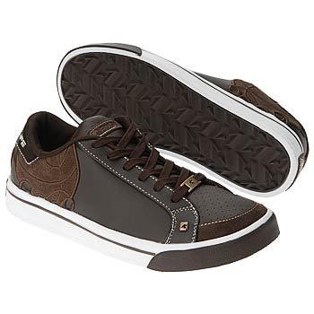 AND1 Springfield Low, d420me, Zapatillas de Baloncesto, Brown/Brown/White, Color Marrón, Talla 45.5: Amazon.es: Zapatos y complementos