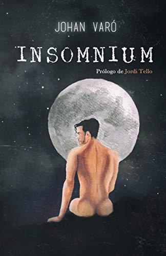 Insomnium por Johan Varó
