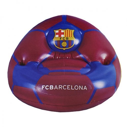 official-fc-barcelona-youth-inflatable-chair
