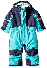 Columbia creates high-quality outerwear and sportswear for your little adventurer.