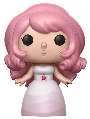 Funko Pop! Animation : Steven Universe - Rose Quartz
