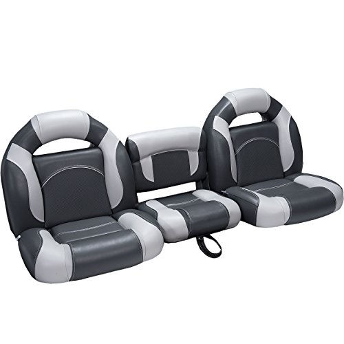 DeckMate 61 Bass Boat Seats product image