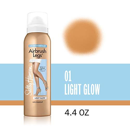 Sally Hansen Air Brush Legs Light Glow