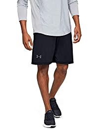 Men's Raid 10-Inch Workout Gym Shorts