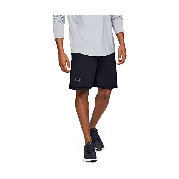 מכנסי ספורט לגברים בעלי מקדם הגנה מפני השמש להגנה מירבית בזמן משחק !