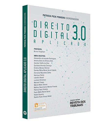 Direito Digital Aplicado 3.0