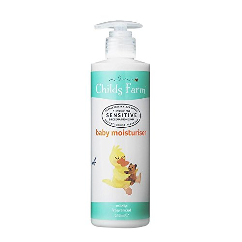Childs Farm Baby Moisturiser 250ml