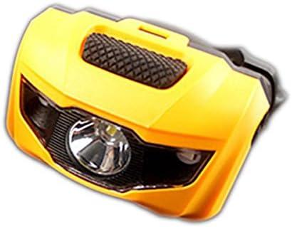 ASOSMOS Luces de bicicleta, faro delantero de bicicleta LED luz ...