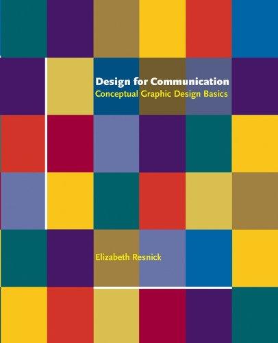 Download Design for Communication: Conceptual Graphic Design Basics Pdf