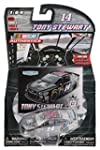 2016 Tony Stewart #14 Last Ride Mobil One 1 Paint Scheme Always A Racer Forever A Champion Logo on Hood 1 64 Scale Diecast Lionel NASCAR Authentics With Collector Card