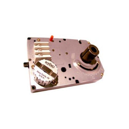 Direct-Coupled Tri-State ControlSet Actuator, 300 Sec/90Â