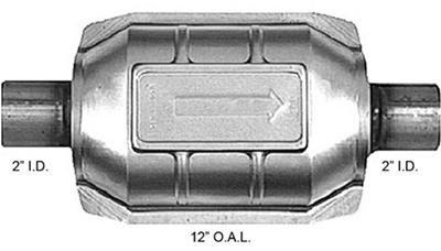 Catco 612004 Universal Converter by Catco