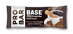 Probar Bar Base Coffee Crnch