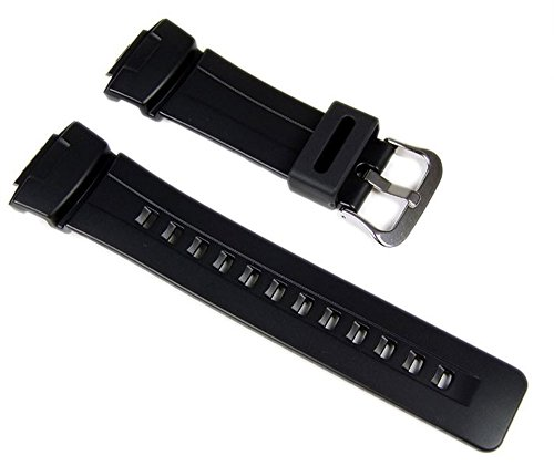 Casio Genuine Replacement Strap for G Shock Watch (Band Bezel Wrist Watch)