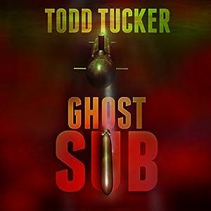Ghost Sub Audiobook