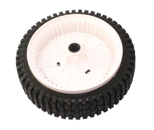husqvarna 180773 front drive wheel 8x2 for husqvarna poulan roper craftsman wee. Black Bedroom Furniture Sets. Home Design Ideas