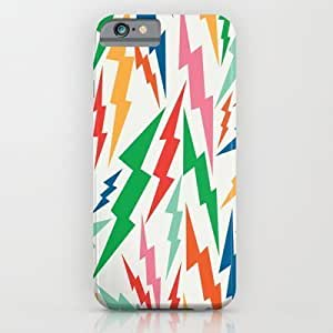 Society6 - 80s Rock For Case Iphone 6Plus 5.5inch Cover Case by CPT HOME