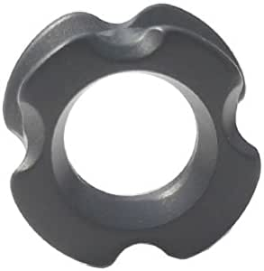 """Pack of 5 Pieces Quality Alloy Archery 1//8/"""" Peep Sight Hole for Compound Bow"""
