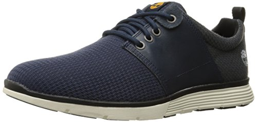 Timberland Men's Killington Oxford Walking Shoe, Navy, 10.5 M US
