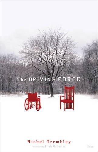 Read Online The Driving Force PDF ePub fb2 ebook