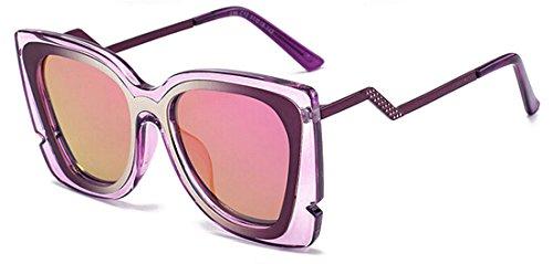 GAMT Fashion Butterfly UV Protection Sun Shades Wayfarer Sunglasses for Women - Shipping Cheap Sunglasses Wayfarer Free