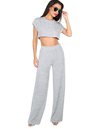 Verdusa Women's Sporty 2 Pieces ...