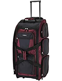 Xpedition 30 Inch Rolling Multi-Pocket Upright Duffel