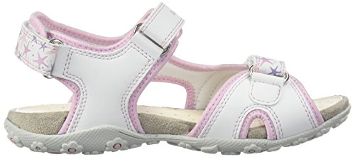 050ee Owbbqy7 Geox Sandals Blanc C0814 J52d9a zw5U57q