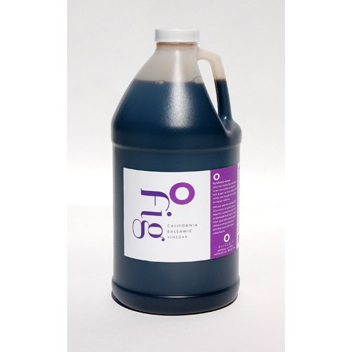 rnia Fig Balsamic Vinegar - 0.5 gal (Balsamic California Olive Oil)