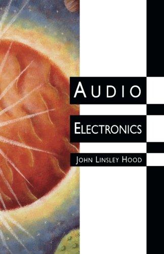 electronic audio - 8