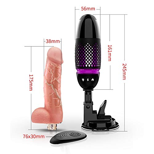 Ziligenseng Powerful Automatic Thrusting Sex Toy