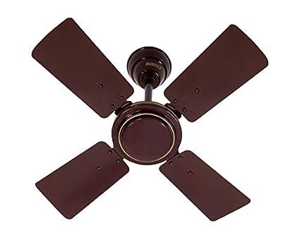 Buy usha swift 600mm ceiling fan without regulator brown online at usha swift 600mm ceiling fan without regulator brown mozeypictures Image collections