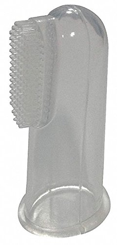 Security Toothbrush, Flexible Plstc, PK100 by Cortech