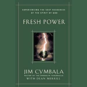 Fresh Power Audiobook