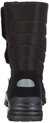 Textil Winter Boots Polartex Misters Black Polartex Shtifelya Snow Girls' Manitu Synthetik 64IRXqc