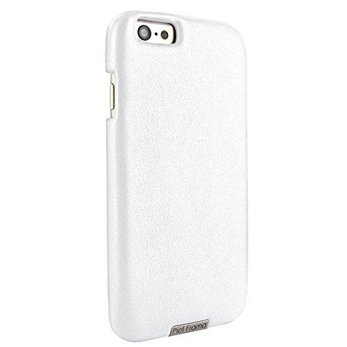 PIELFRAMA 693W Case Apple iPhone 6 Plus in weiß