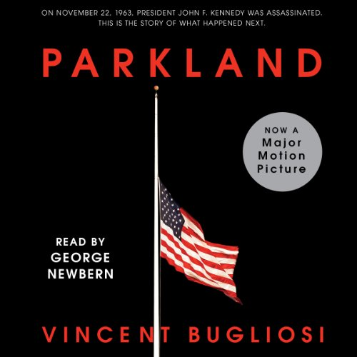 Parkland by Simon & Schuster Audio