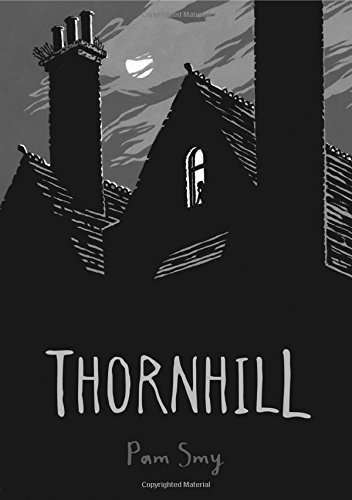 Image result for thornhill by pam smy