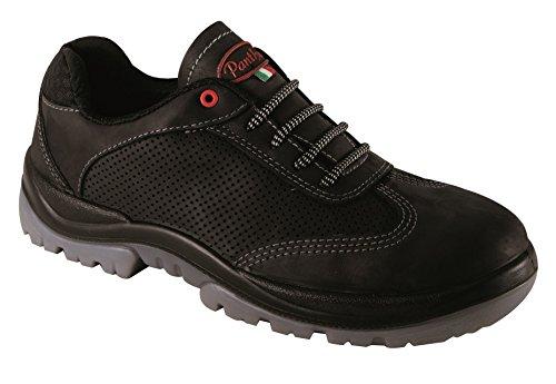Black 36 Air Trabajo 2528101la De 36 Zapatos S1p nbsp;frazer Panther Tamaño wzvB7qfUB