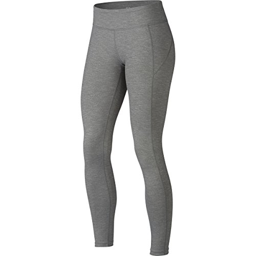 Oakley Women's Active Tight Pants,Large,Athletic Heather - Active Oakley