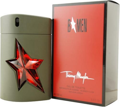 Angel By Thierry Mugler Rubber Spray - 3