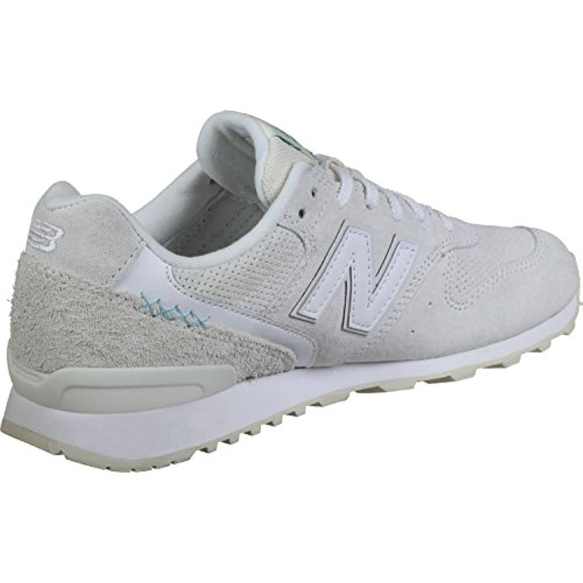 New Balance Wr996 Scarpa White